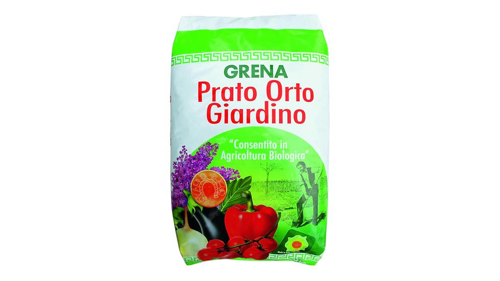 10kg GRENA GARDEN