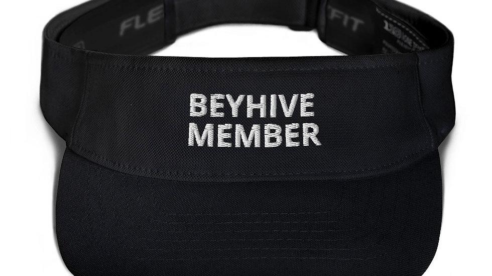 Visor - KenYUCK Beyhive Member