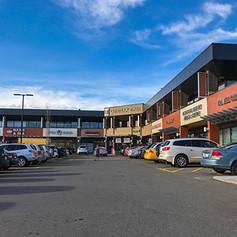 Glenbrook Plaza