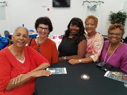 City Council NFBPA Members