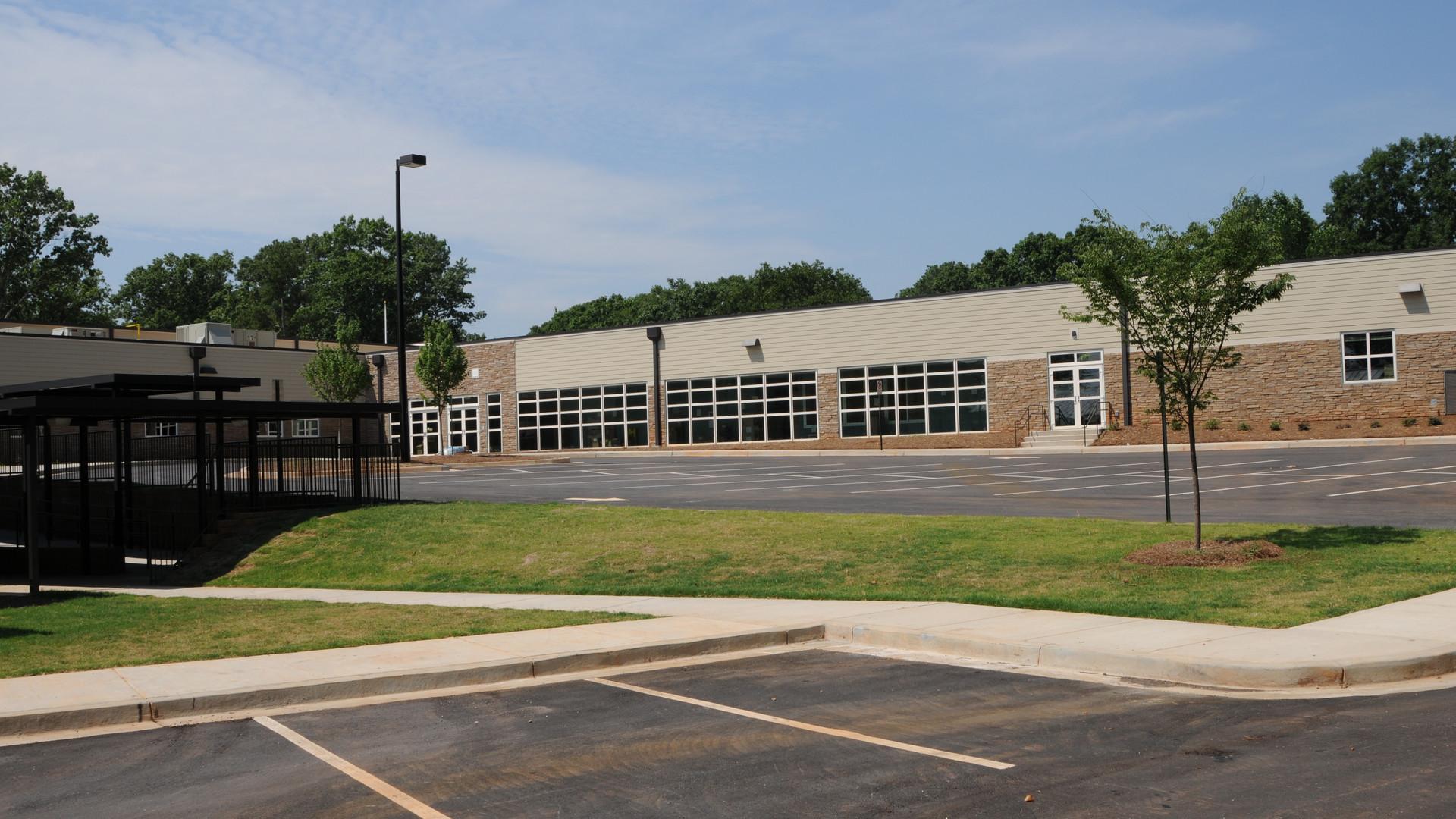 McNair Academy