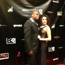 Caught again on The Red Carpet
