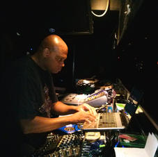DJ Psycho D, Live in NYC.