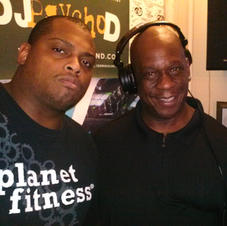 DJ Psycho D & World Famous DJ SUPREME