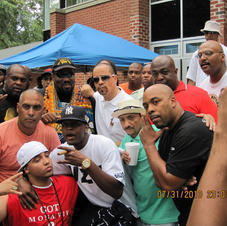 Bronx River Day with DJ Psycho D and The TEAM!