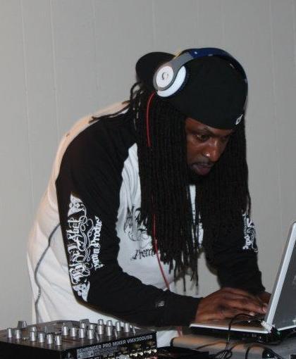 DJ Tef 1