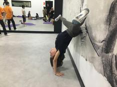 Alumno de Danza10