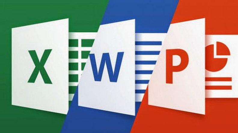 エクセル / ワード /パワーポイント 基礎能力サポート Excel, Word, Power Point course