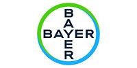 Bayer Pharmaceuticals Logo