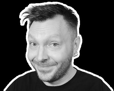 Profile picture of British Voiceover Artist Martin Whiskin