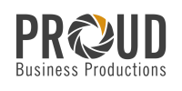 Proud Business Productions logo