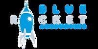 Blue Rocket Accounting logo