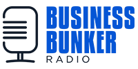 Business Bunker Radio logo