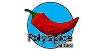 Polyspice Games logo