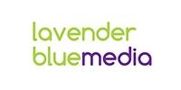 Lavender Blue Media logo