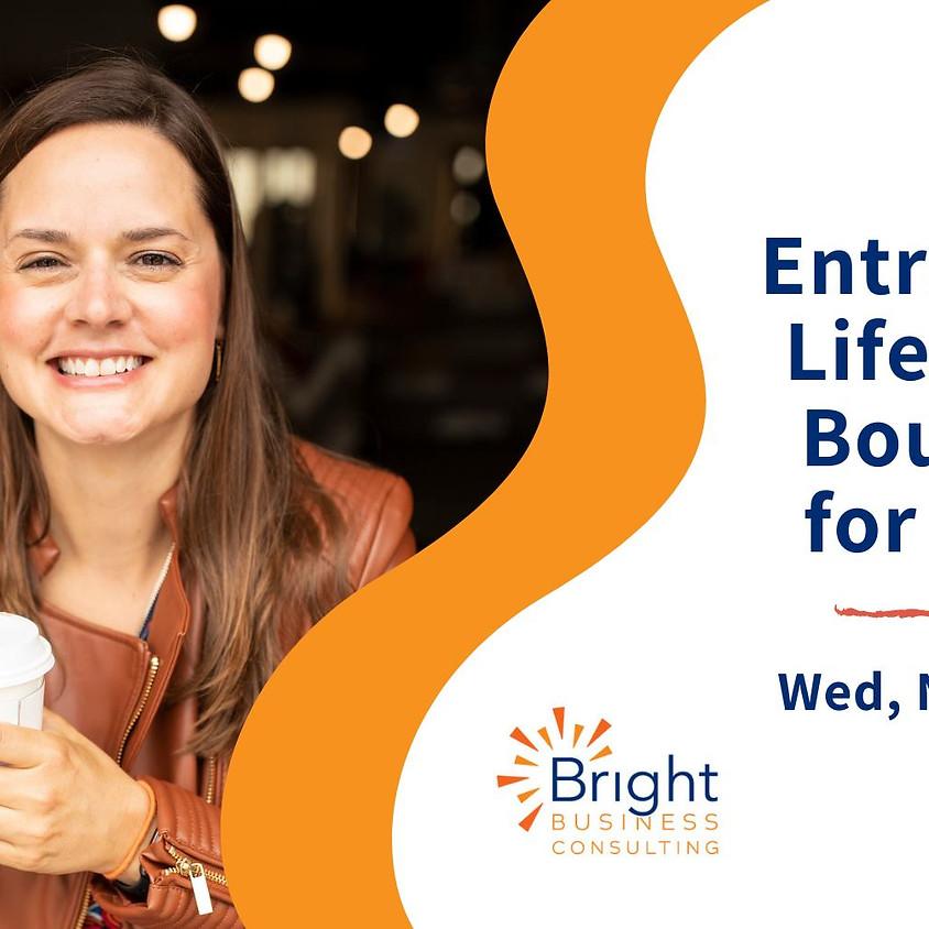 Entrepreneur Life: Setting Boundaries for Success