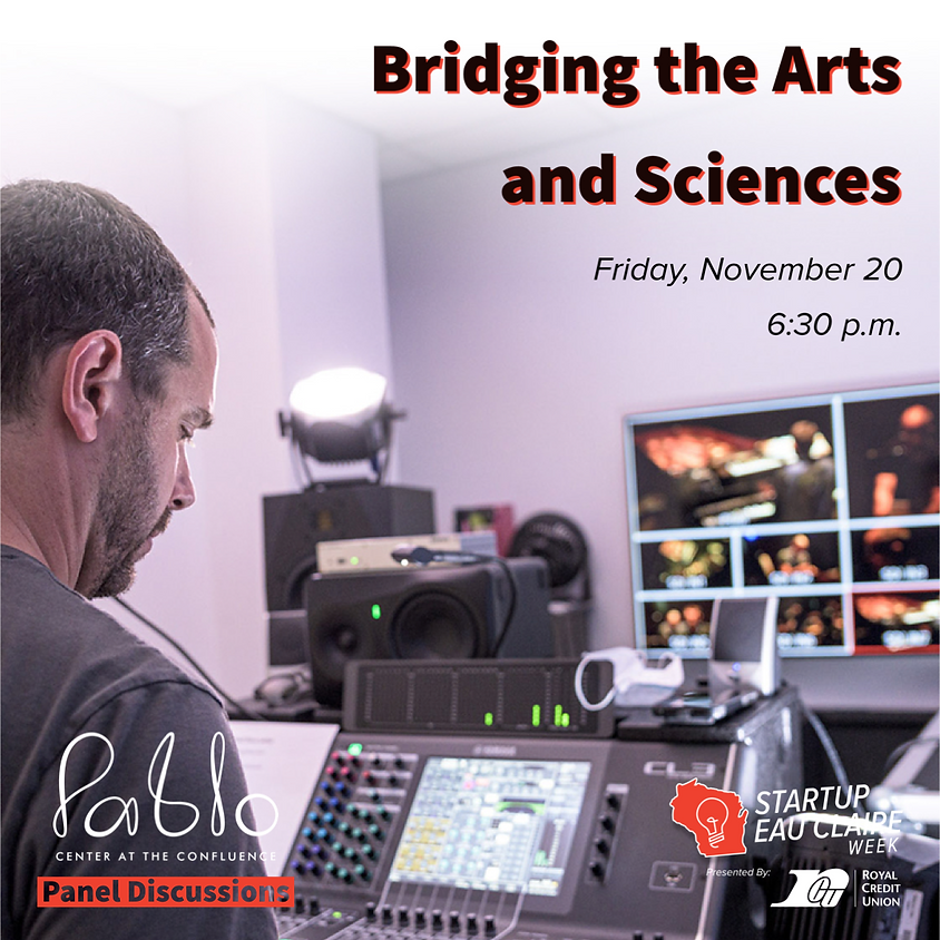 Bridging the Arts and Sciences