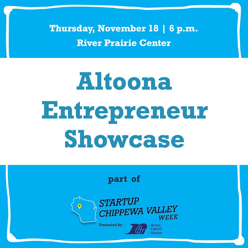 Altoona Entrepreneur Showcase