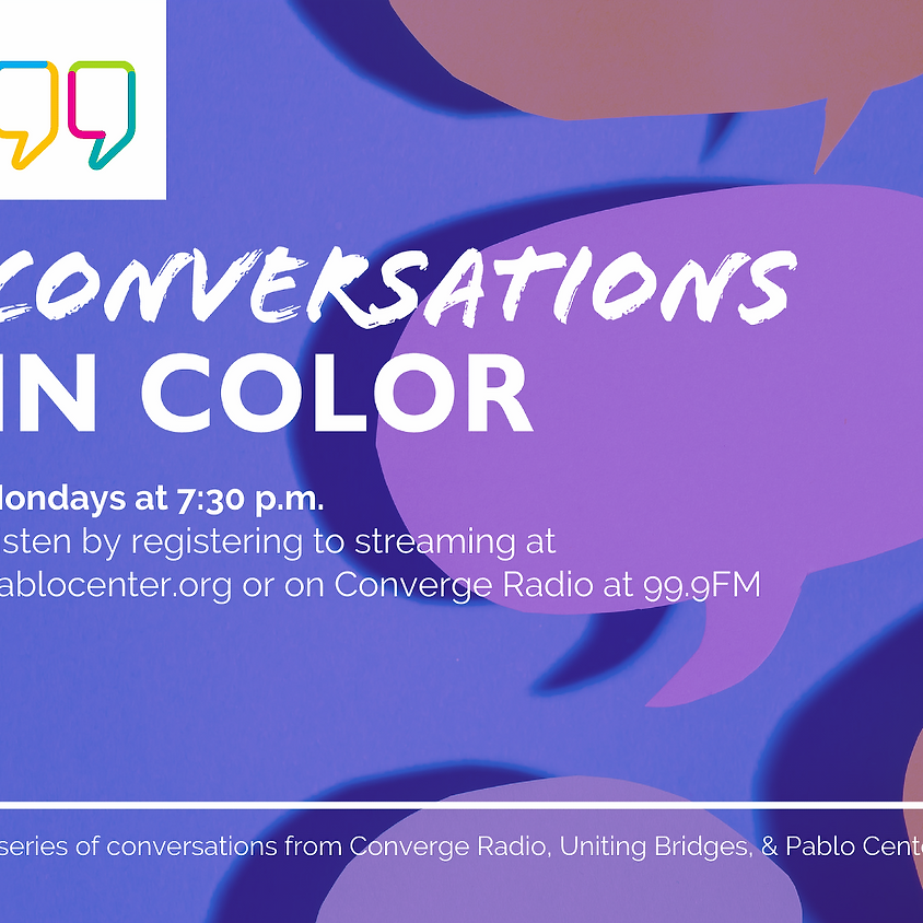 Conversations in Color: Entrepreneurship Against the Odds