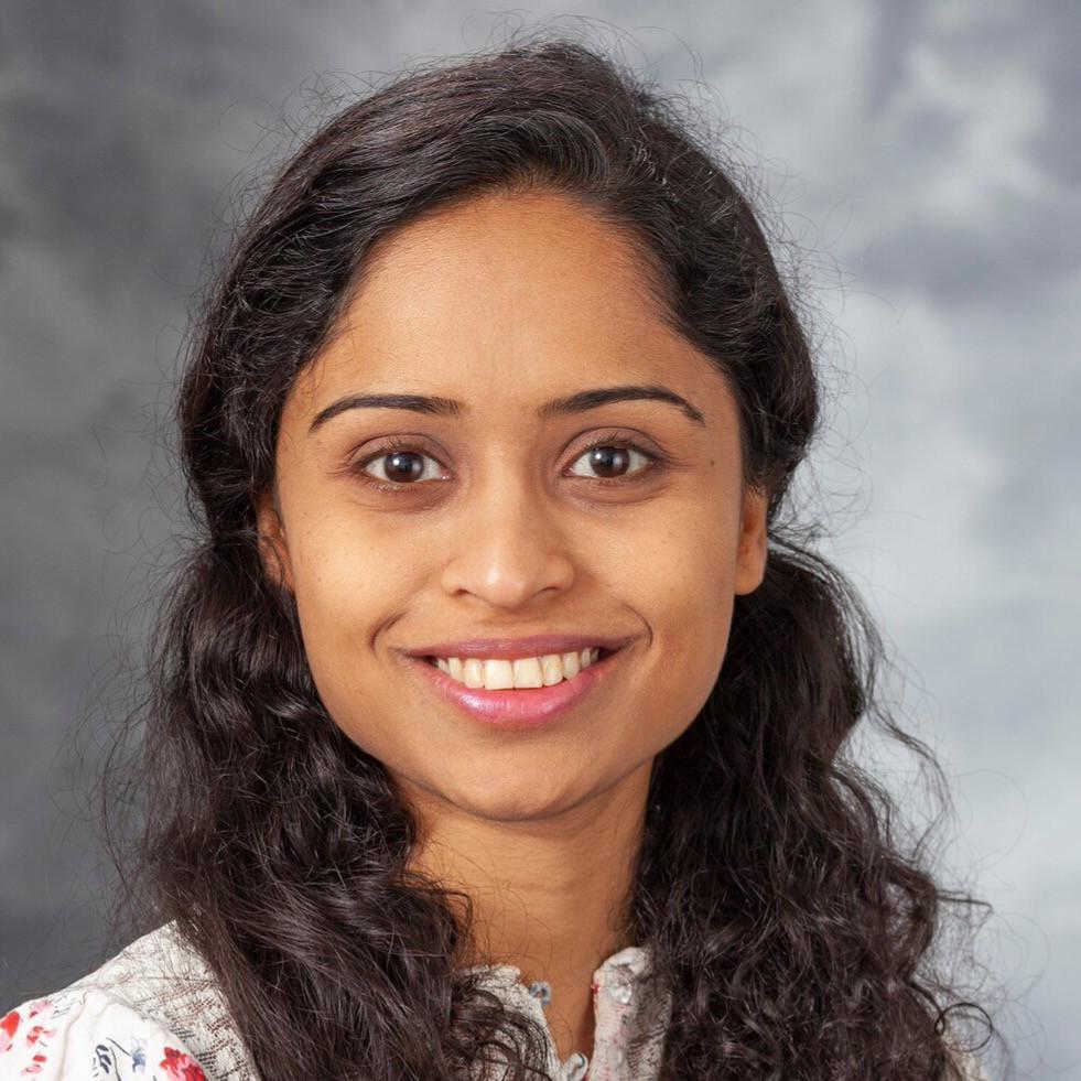 Adhira Sunkara- WiSys, Manager of Innovative Ventures