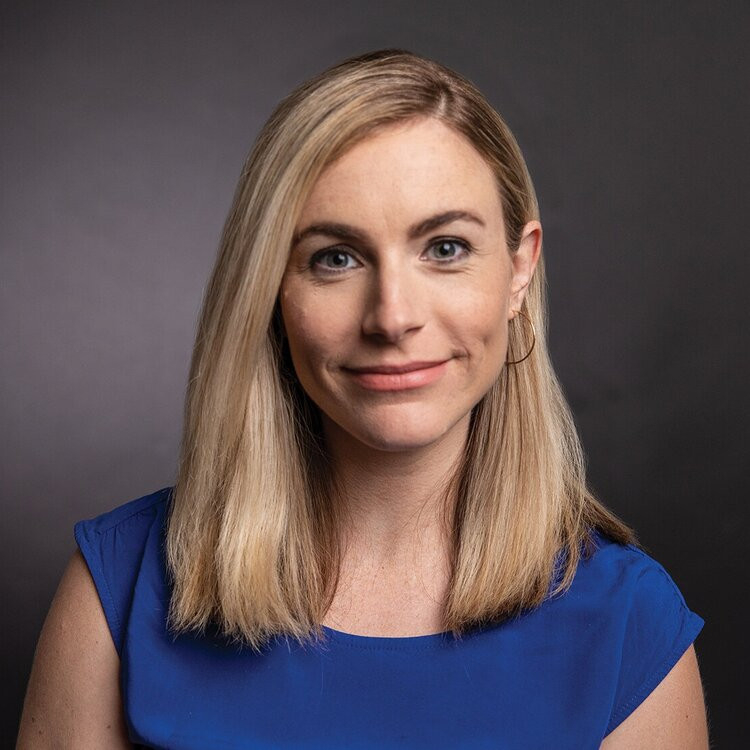 Elaine Coughlin- Community Manager, CoLab