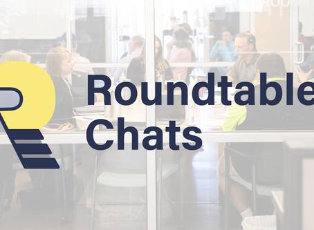 CoLab Roundtable Chats
