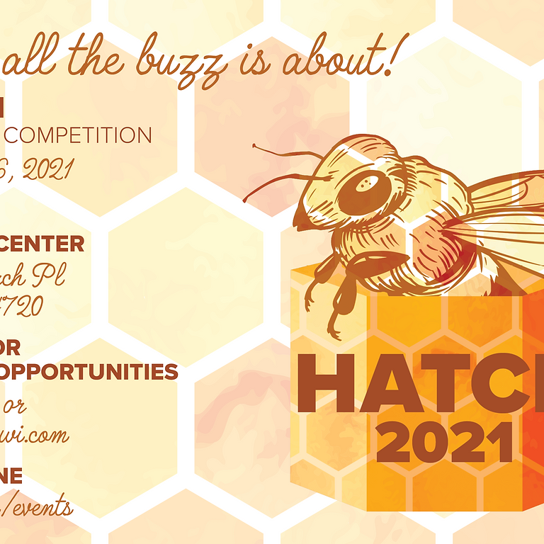 HATCH Business Pitch Competition