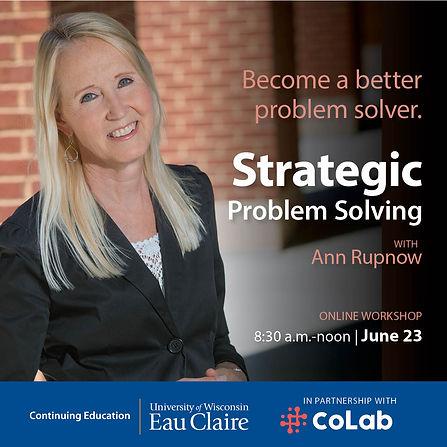 CoLab_Strategic Problem Solving_600x600.