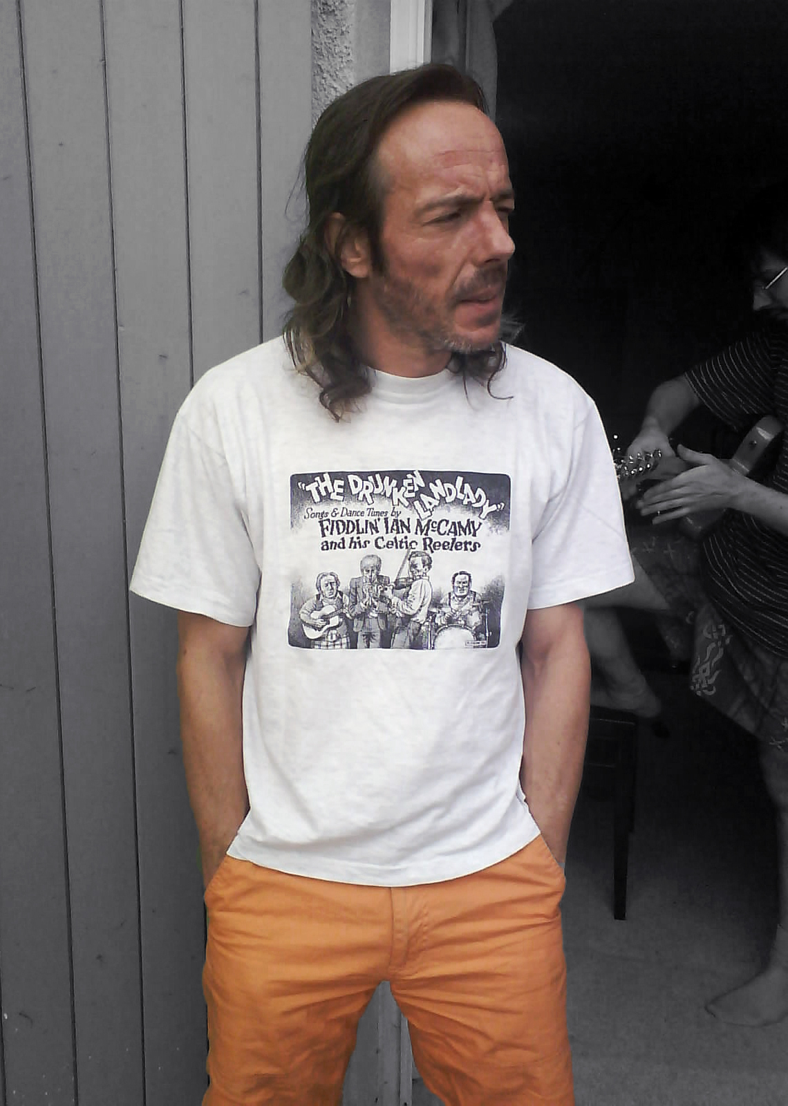 Gilles Ghoir