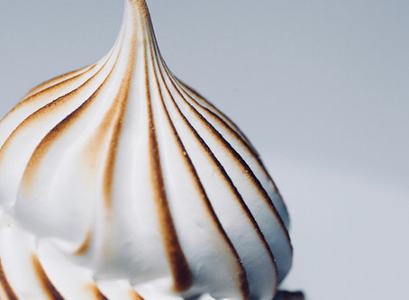 Meringues Uncovered