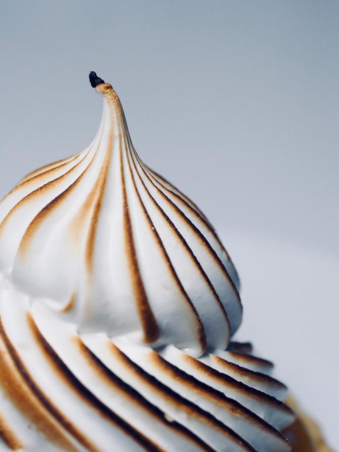 Confinement : On ne lâche rien!🥦🍓🥔💪, Astuce N°5 / Attention aux tentations des recettes des rése