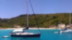 Яхтинг в Болгарии