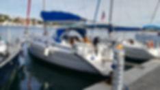 Яхтинг на Менорке