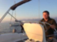 IYTInternational Flotilla Skipper
