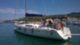 IYTInternational Bareboat Skipper