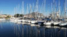 Яхтинг в Сицилии