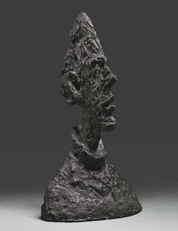 ALBERTO GIACOMETTI (1901-1966)