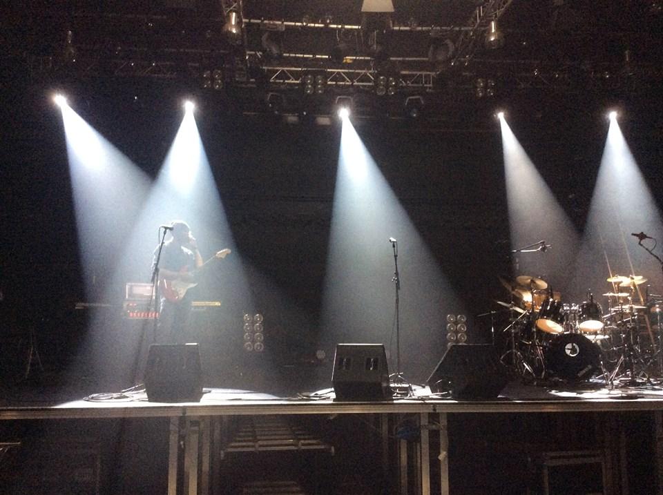 Kulturfabrik-2015-Back Stage