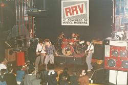 Rock Rendez Vous - Lisbonne (P)
