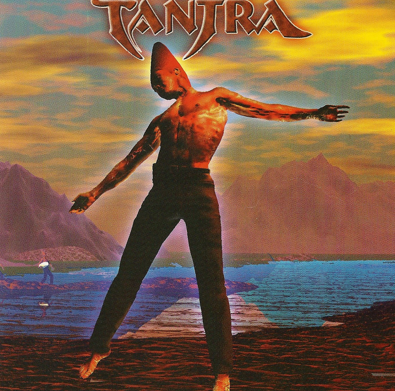 "CD - Tantra (P) - ""Terra"""