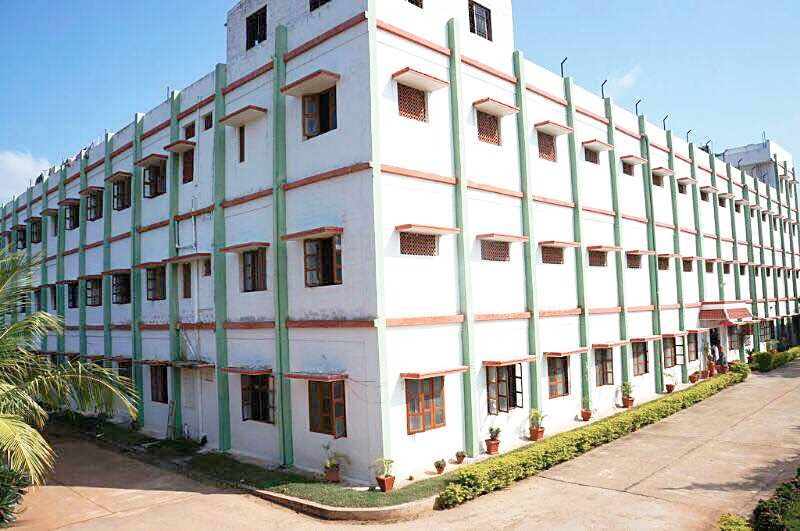 VIJAYA GROUP OF INSTITUTIONS