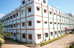 Vijaya Nursing College - Nellore