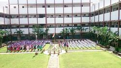 Vijaya Nursing College