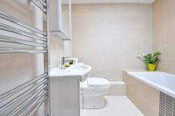 Bathroom Rifirbishment
