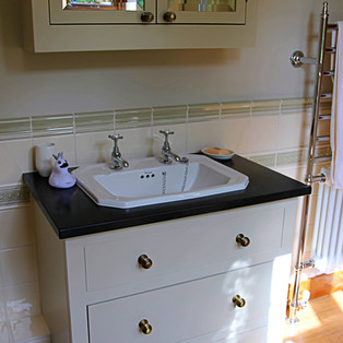 Classic Bathroom 1