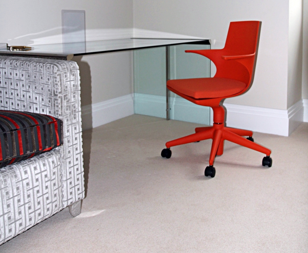 Bespoke Furniture - deskandchair3