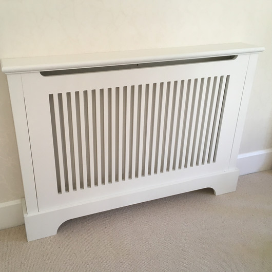 Bespoke Radiator Covering