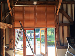 Wooden Blinds - IMG_0917