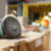Building, Builders
