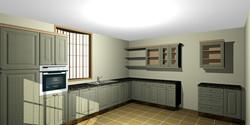 Park House - 1kitchendesignsoftware